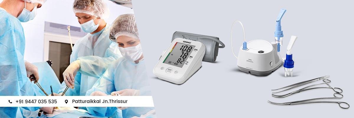 Aswathi Medico Surgicals Thrissur