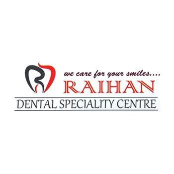 Raihan Dental Speciality Centre in Kayamkulam, Alappuzha