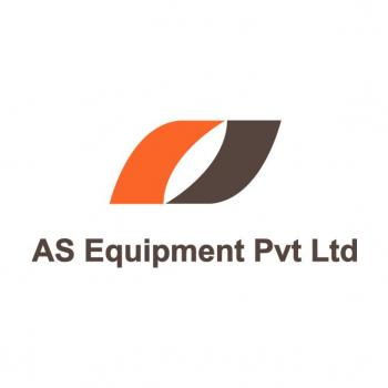 A S Equipment Pvt Ltd in New Delhi