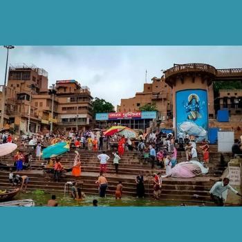 Varanasi Boat Ride in Varanasi