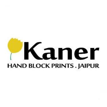 Kaner Hand Block Prints in Jaipur
