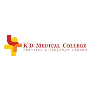 K.D Medical College Hospital and Research Center in Mathura