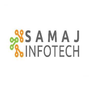 Samaj Infotech in Gandhinagar