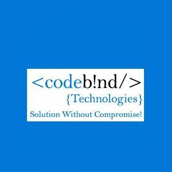 Codebind Technologies in Trichy