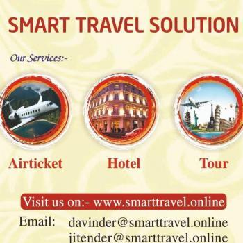 Smarttravel in Barara, Ambala