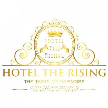 Hotel The Rising in Udaipur