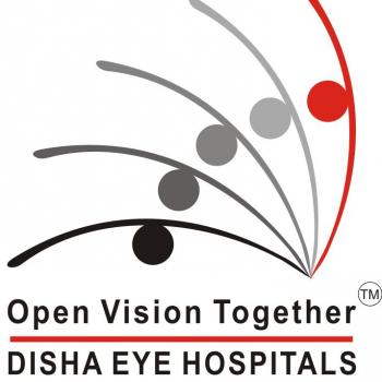 Disha Eye Hospital in Kolkata