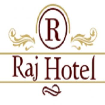 Raj Hotel in Abu Road
