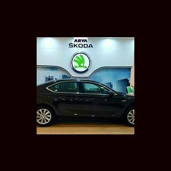 Aryaveer Motors Pvt. Ltd. in New Delhi