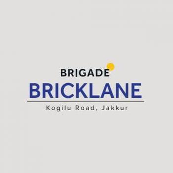 Brigade Bricklane in Bangalore