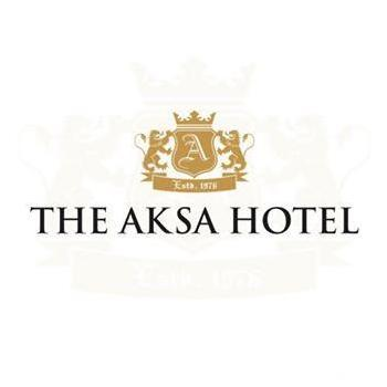 The Aksa Hotel in 400095