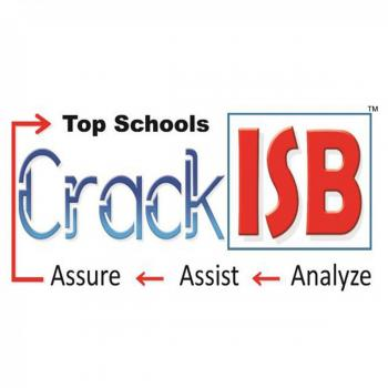 CrackISB Gmat Coaching in hyderabad