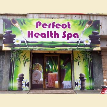 Perfect Health Spa in Lonavale