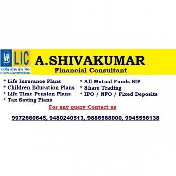 Deepak Wealth Management