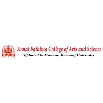 Annai Fathima College in Madurai