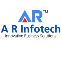 A R INFOTECH in New Delhi