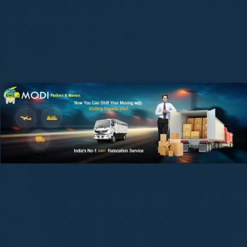 Modi Packers and Movers in Surat, Ahmedabad