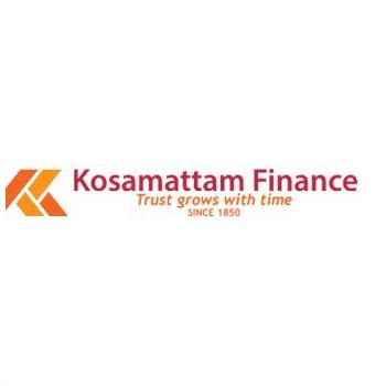 Kosamattam Finance in kottayam, Kottayam
