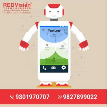Redvision in Indore
