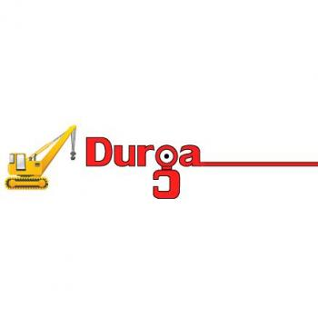 Durga Crane Services in Hyderabad