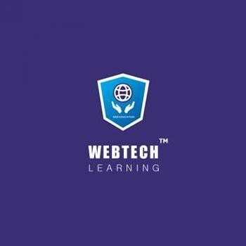 Webtech Learning Mohali in Mohali