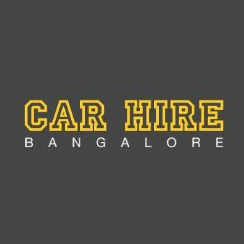 Car Hire Services in Bangalore