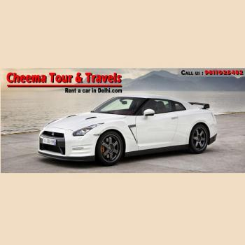 Cheema Tour & Travels in New Delhi
