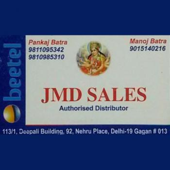 JMD Sales in New Delhi