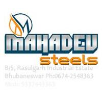 Mahadev Steels in Khordha