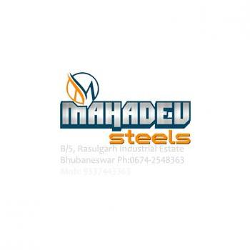 Mahadev Steels in Bhubaneswar, Khordha