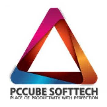 Pccube Softtech in Ahmedabad