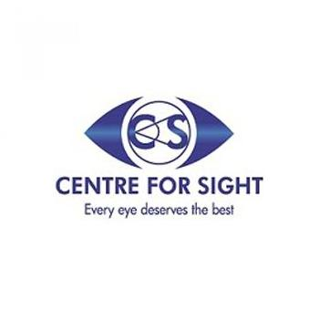 Centre For Sight in New Delhi