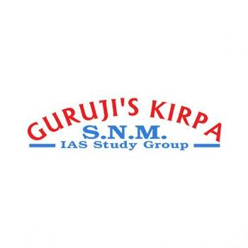 Gurujis Kirpa SNM IAS Study Group Chandigarh in Chandigarh