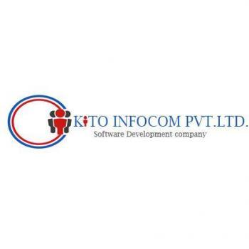 Kito Infocom in New Delhi