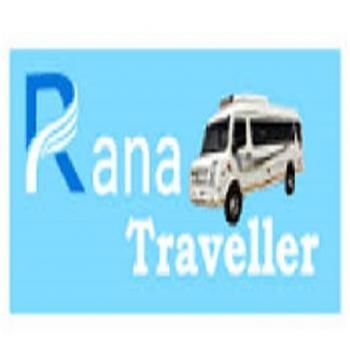 Rana Tempo Traveller in Chandigarh
