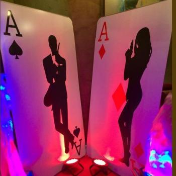 Cheating Playing Cards in Delhi in New Delhi