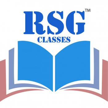 RSG Classes in New Delhi