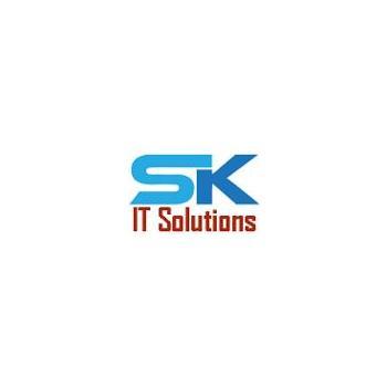 SK IT Solutions in New Delhi