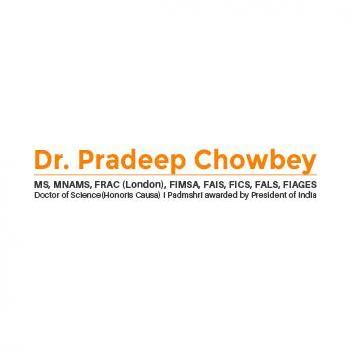 Max Super Speciality Hospital - Dr. Pradeep Chowbey in Delhi