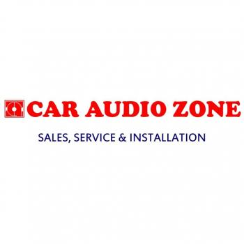 Car Audio Zone in Chennai