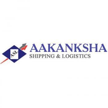 Aakanksha Shipping & Logistics in Mumbai, Mumbai City