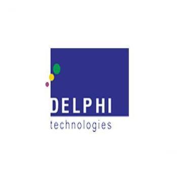 Delphi Technologies in Coimbatore