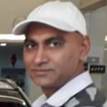 Dinesh Yadav in gurugram, Gurugram