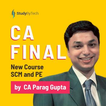 Parag Gupta Classes in Delhi