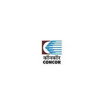 CONCOR in New Delhi