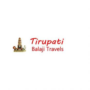 tirupatibalajitravels in Chennai