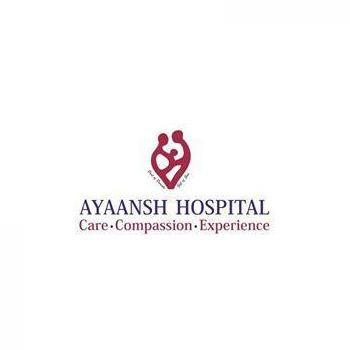 Ayaansh Hospital in Bangalore