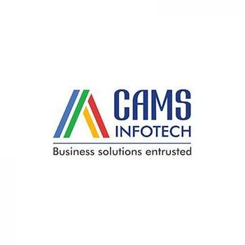 Cams Infotech Private Limited in chennai, Chennai