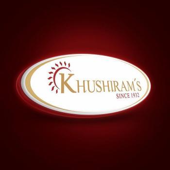 Khushiram Sweets in Ludhiana