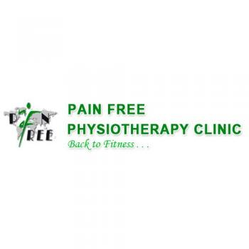 Pain Free Physiotherapy Clinic in New Delhi